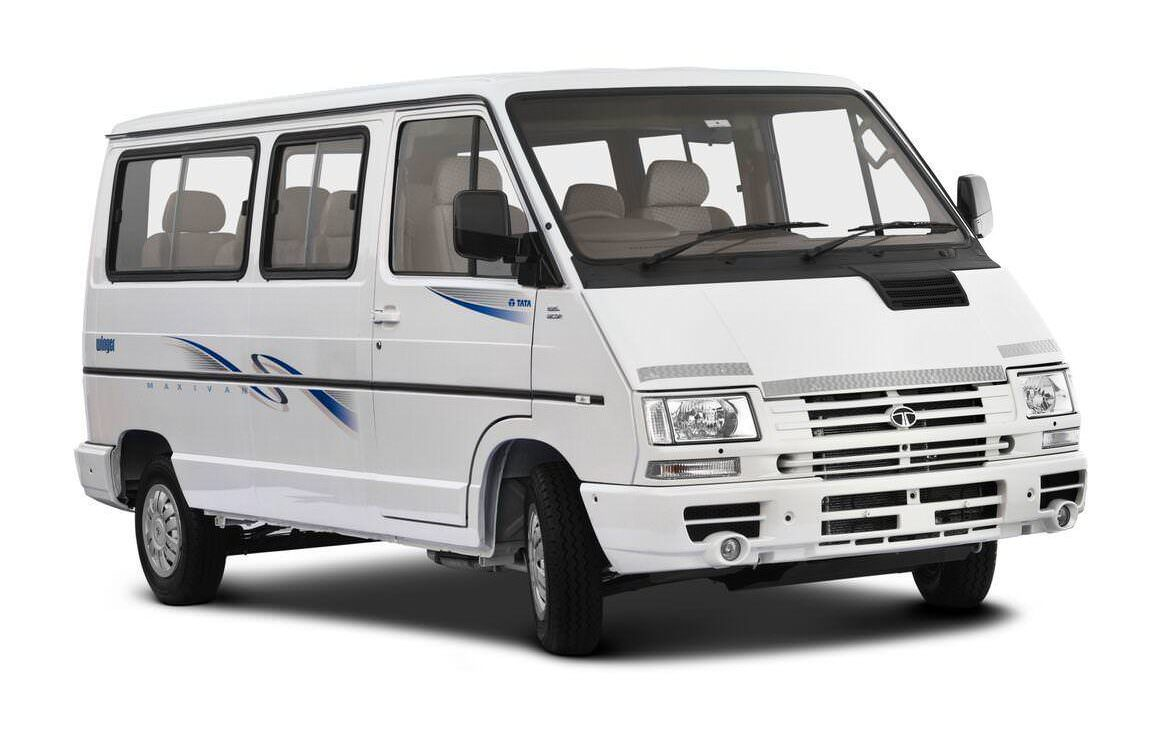 Tata Winger Rental Best Car Hire In Pune Pune Tours