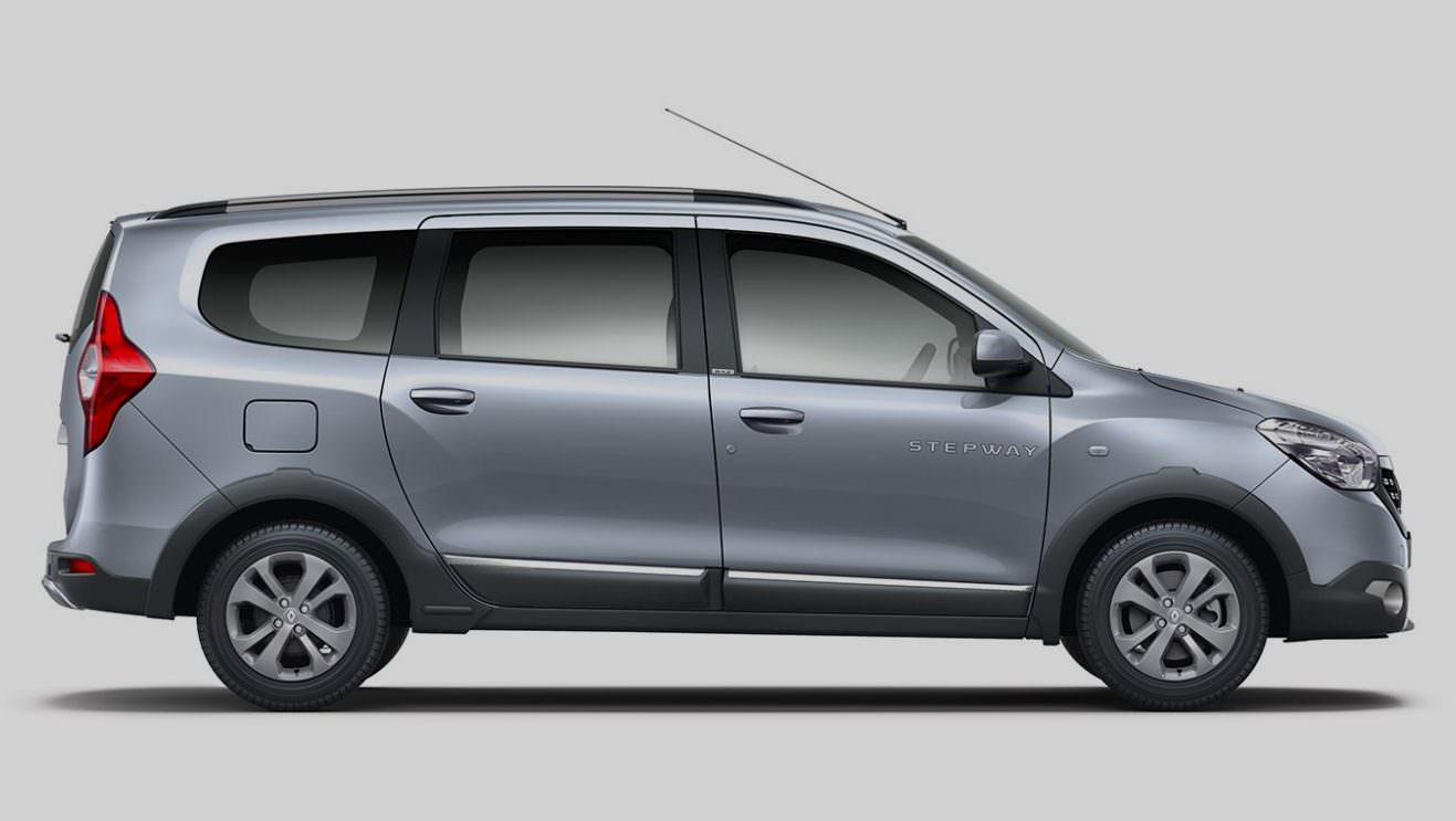 renault lodgy on rent in Pune