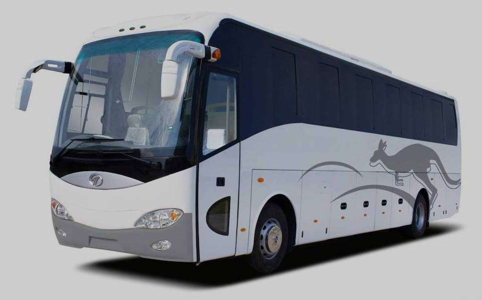 Hiring a Bus from Pune Tours for Industrial visits around Chakan and Talegaon MIDC