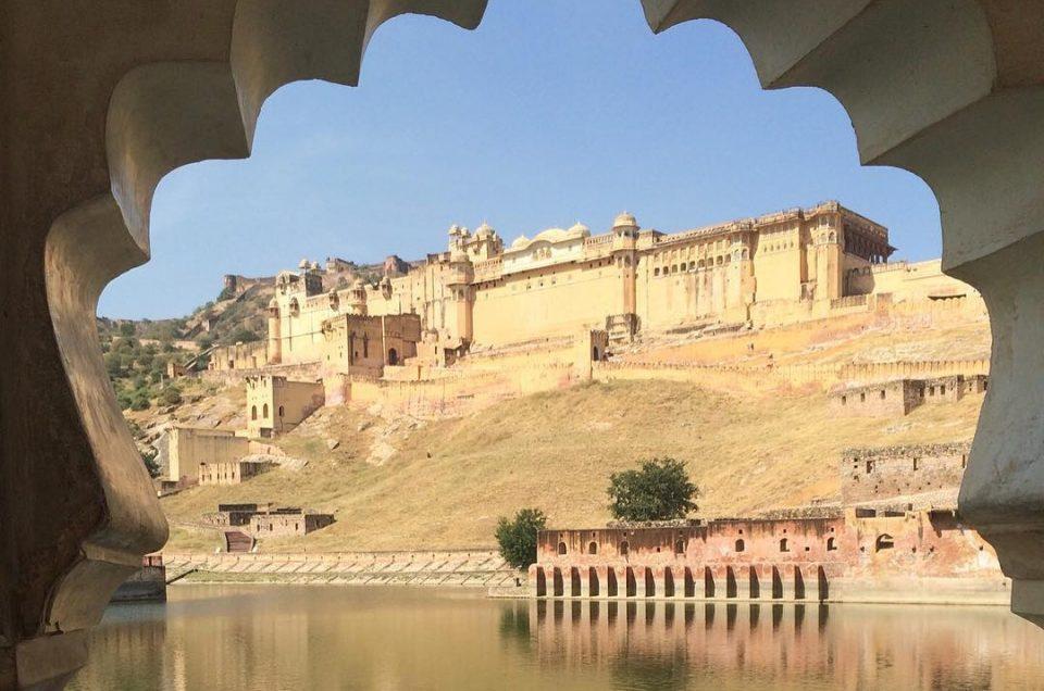 Rajasthan Trip Pune Tours