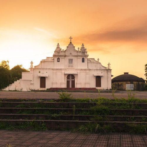 Goa honeymoon tour from pune