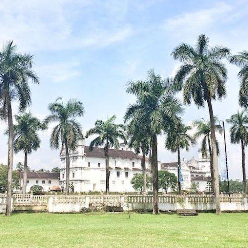 Goa honeymoon tour from mumbai