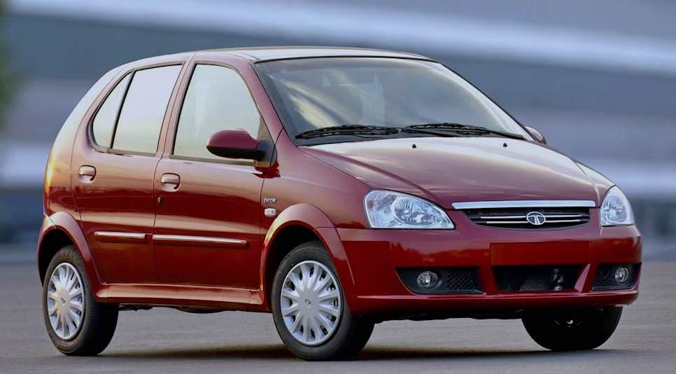 tata indica car rental service in pune