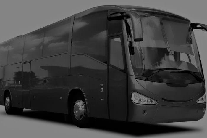 Luxury Bus Hire