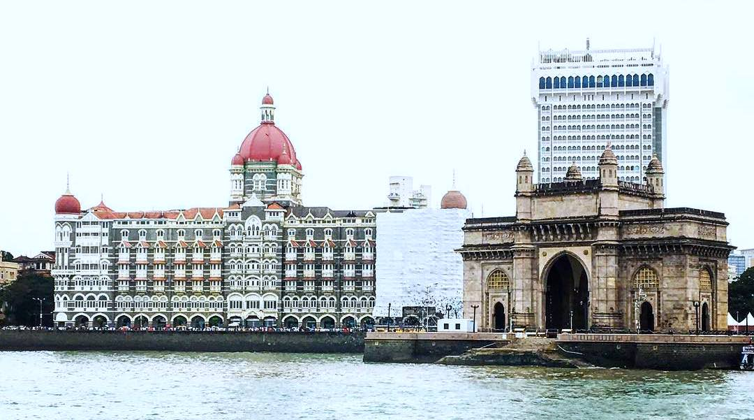 Nearby Mumbai Tours