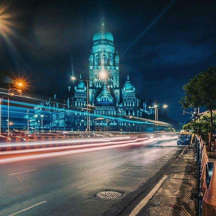 Mumbai darshan pune tours