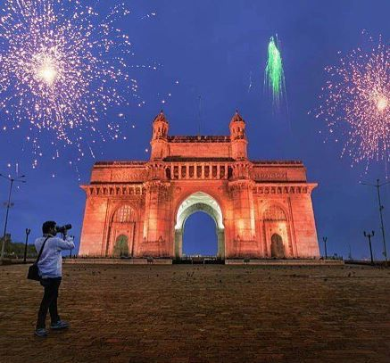 mumbai darshan gateway