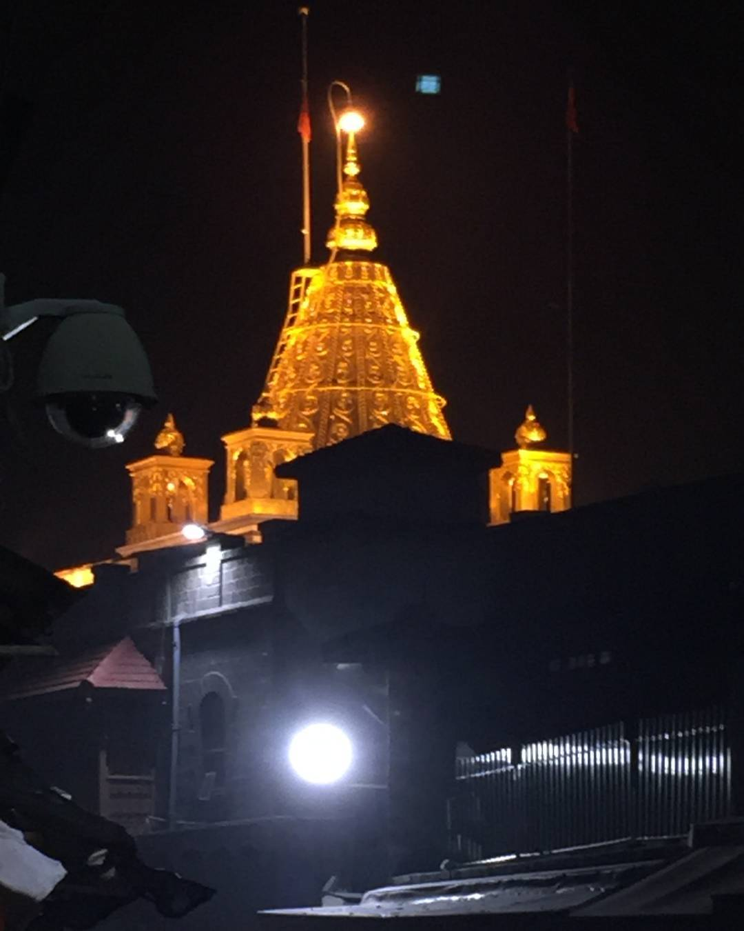 Shirdi tour from pune