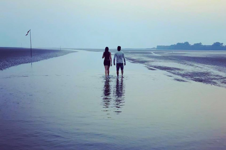 Retreat to the Beach Alibaug