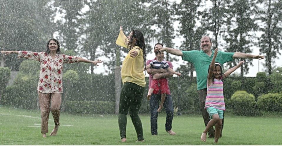 Enjoy Pune during Monsoon