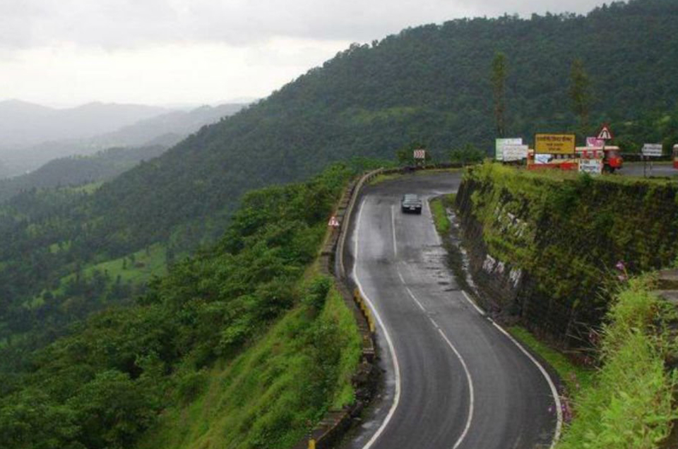 pune to mahabaleshwar car rental