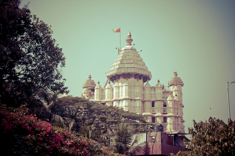 Siddhivinayak Darshan with Pune Tours