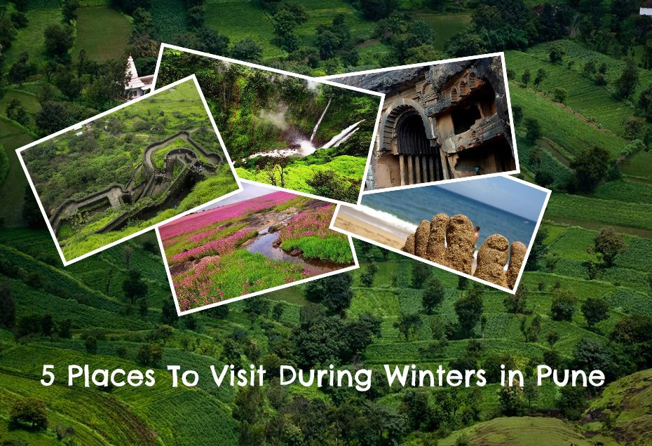 Weekend Getaways Near Pune This Winter