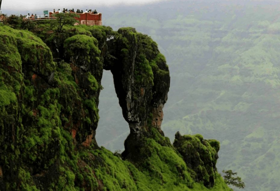 trip to mahabaleshwar from pune