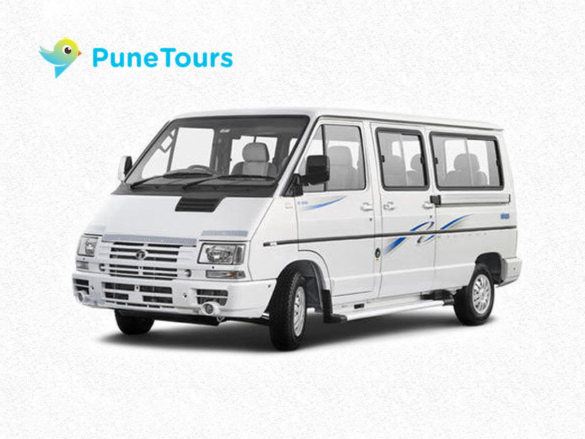 Tata winger services in Pune