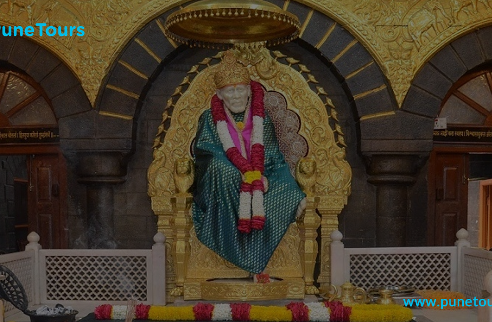 Tour and travel services to Shirdi