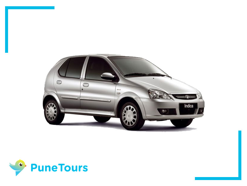 Cab hire from Pune to Ajanta Ellora caves