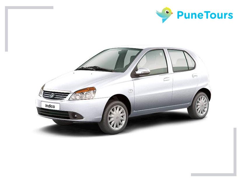 cab hire in Pune for Mumbai Darshan