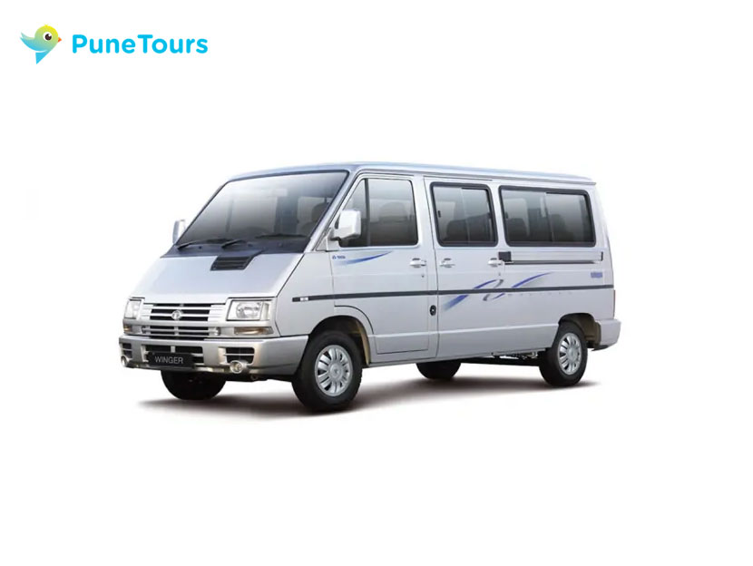 Hire A Tata Winger in Pune