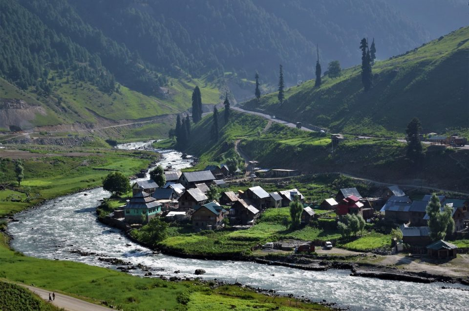 Kashmir Tour Packages from Pune at Best available Rates at Pune Tours